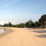 Pantai Perawan, Mitos Putri Perawan Hilang di Lautan