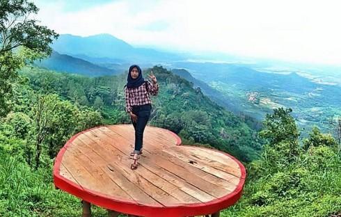 Tempat Wisata di Temanggung, Wonogiri dan Salatiga