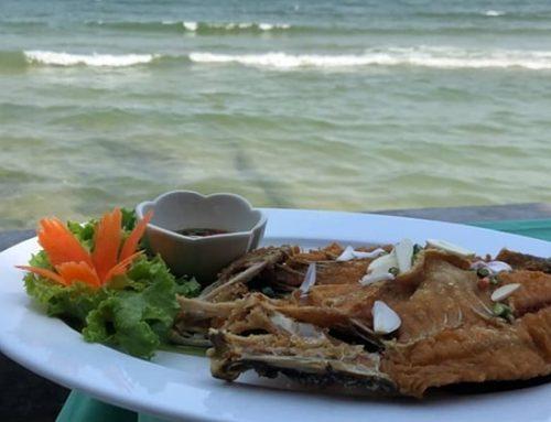 Kuliner Pulau Seribu Yang Wajib Anda Coba