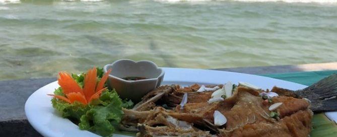 Kuliner Pulau Seribu