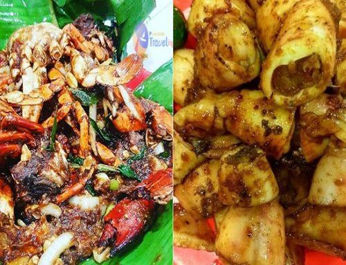 Cicipi Seafood yang Lezat di 3 Cafe Kepulauan Seribu