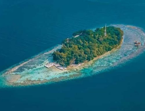 Liburan ke Pulau Matahari dengan Keindahan Alam yg Mempesona
