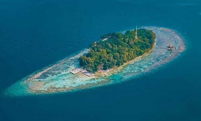 liburan ke pulau matahari
