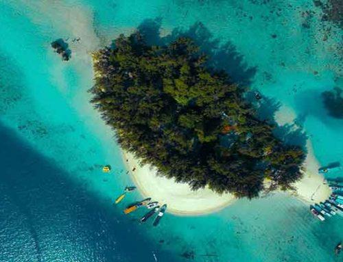Serunya Menjelajah Berbagai Macam Pulau di Kepulauan Seribu