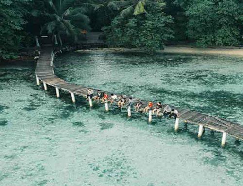 Tips Mencari Penginapan di Pulau Kotok yang Nyaman