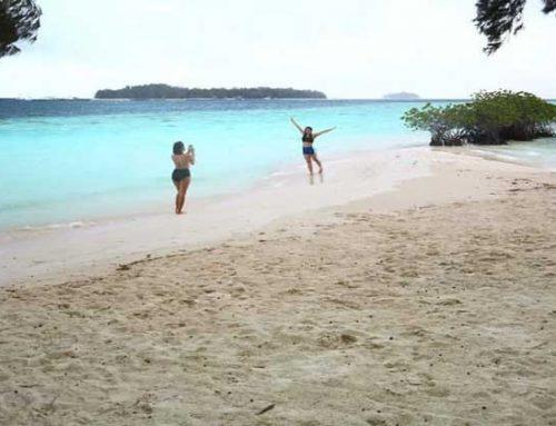 Wisata Pulau Seribu, Surga Tersembunyi Dekat Ibukota
