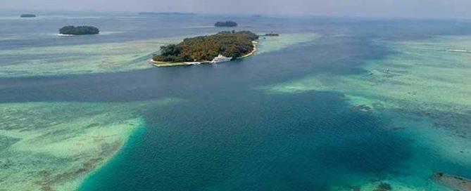 Destinasi Pulau Seribu