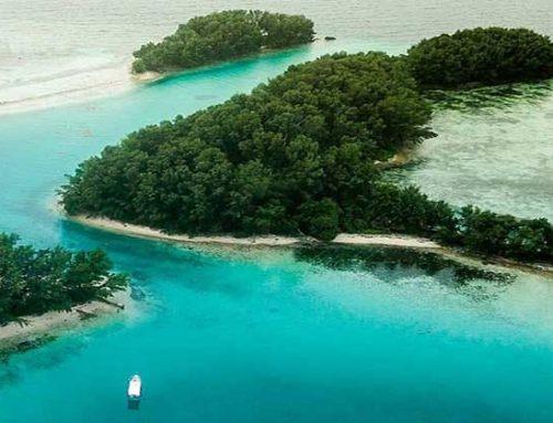 Ini Dia Pulau di Kepulauan Seribu Paling Fenomenal