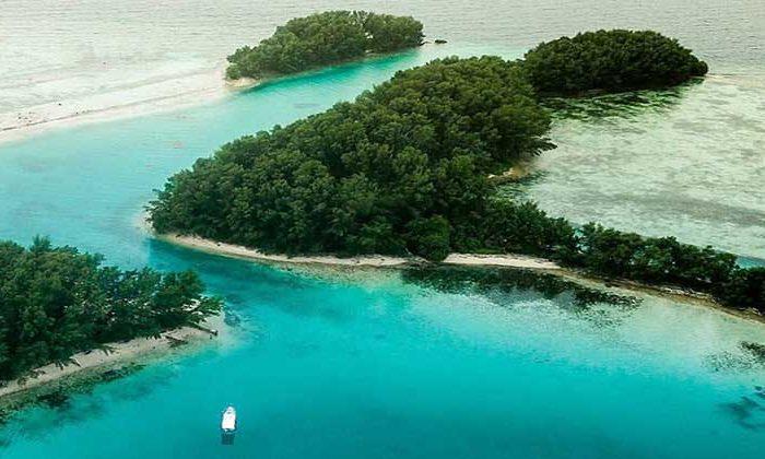 Pulau di Kepulauan Seribu