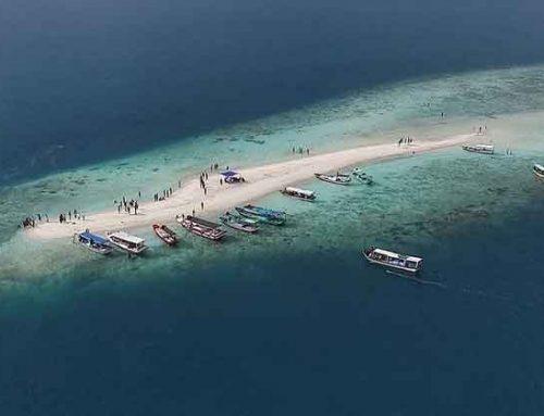 5 Pesona Pulau Harapan yg Sering Dijadikan Destinasi Liburan