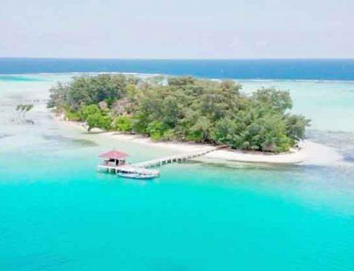 Deretan Pulau di Kepulauan Seribu yang akan Membuat Tenang