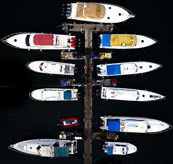 boat pulau pramuka murah