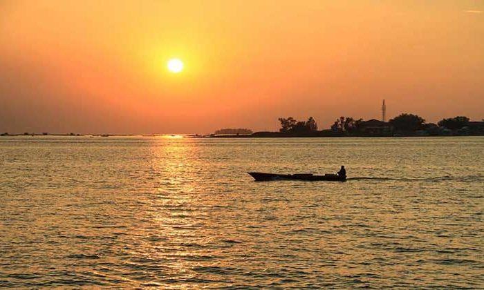 pesona Pulau Pramuka