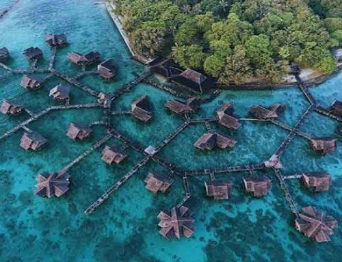 Pilihan Destinasi Seru Wisata Pulau Ayer di Kepulauan Seribu