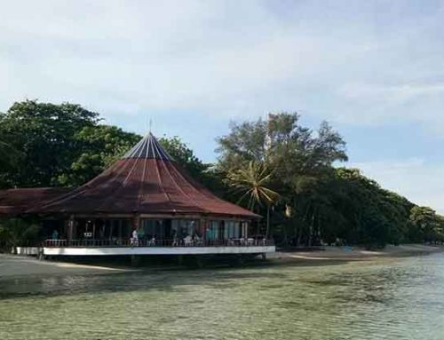 Ingin Wisata Ke Pulau Pantara? Simak Dulu Tips Berikut