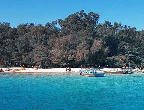 Nikmati Destinasi Wisata Alam yang Mengagumkan di Pulau Seribu