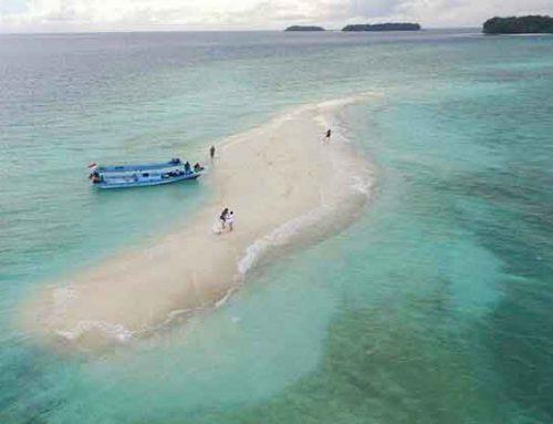 Tour Ala Backpackeran ke Pulau Seribu, Inilah Tips Cerdasnya