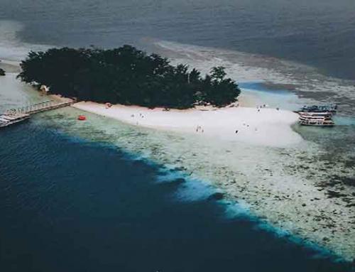 Daya Tarik Pulau Harapan yang Tak Dimiliki Pulau Lain