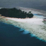 daya tarik pulau harapan